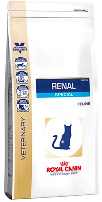 Royal Canin Veterinary Diet - Renal Special RSF26 8kg