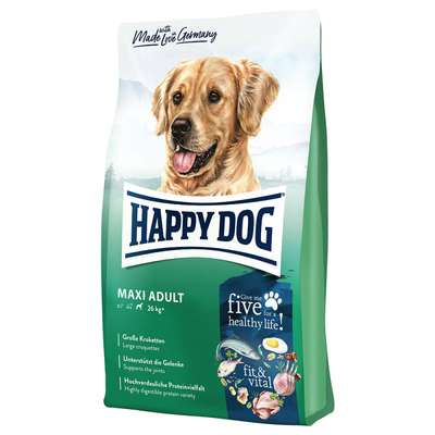 Happy Dog Supreme Fit & Vital Adult Maxi 2x14kg