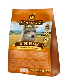 Wolfsblut Wide Plain High Energy