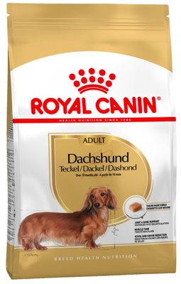 Royal Canin Dachshund Adult 2x7,5kg