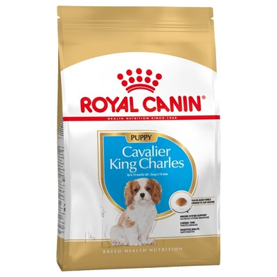 Royal Canin Cavalier King Charles puppy 4,5kg