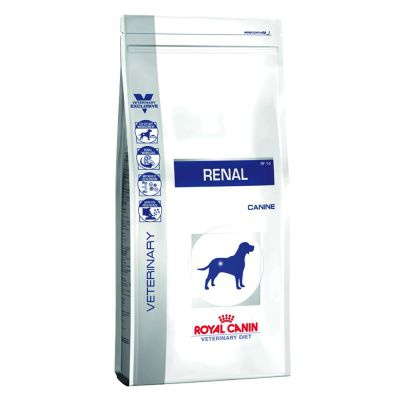 Royal Canin Renal RF 14 Veterinary Diet Canine 7kg