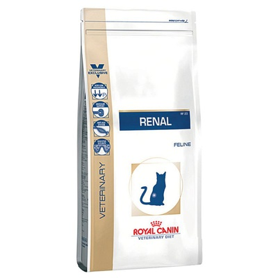 Royal Canin Veterinary Diet Feline Renal RF 23 8kg