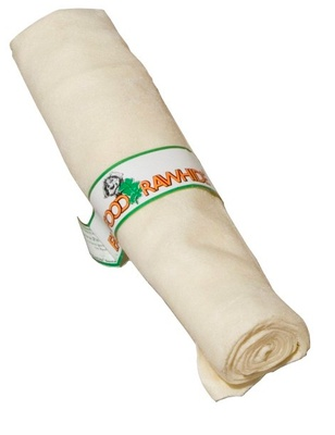 Farm Food Rawhide Dental Roll - L 10 Stück
