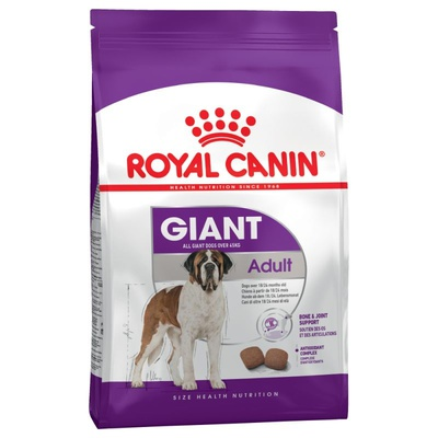 Royal Canin Giant Adult 2x15 kg