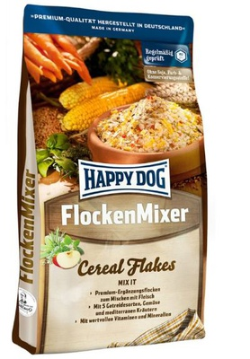 Happy Dog Flocken-Mixer