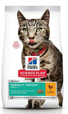 Hill's Science Plan Adult Perfect Weight Huhn
