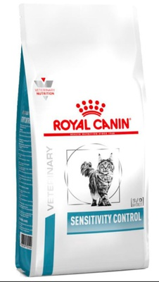 Royal Canin Veterinary Diet Cat - Sensitivity Control