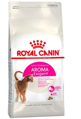 Royal Canin Aroma Exigent 4kg