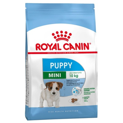 Royal Canin Mini Junior 2x8kg