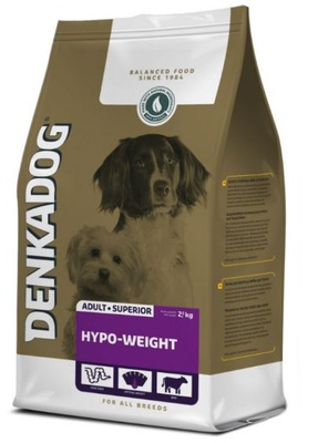 Denkadog Hypo-Weight