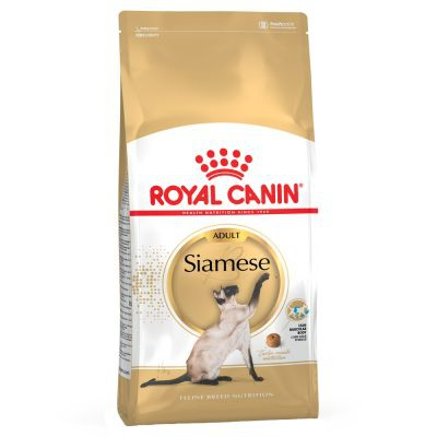 Royal Canin Siamese Adult 4kg