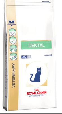Royal Canin Veterinary Diet - Dental 3kg