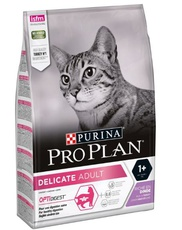 PURINA PRO PLAN Delicate reich an Truthahn