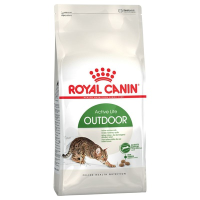 Royal canin Outdoor 2x10kg