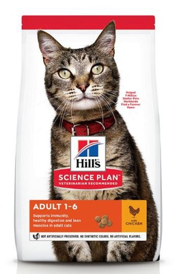 Hill's Science Plan Adult Huhn