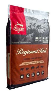 Orijen Regional Red Cat 2x5,4kg