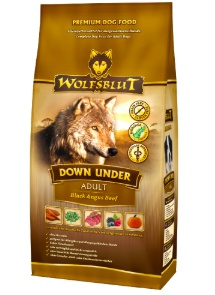 Wolfsblut down under
