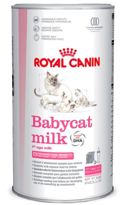 Royal Canin Babycat Milk 300 gram